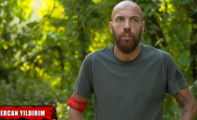 Survivor Sercan Yıldırım kimdir? Sercan Yıldırım kaç yaşında, nereli?