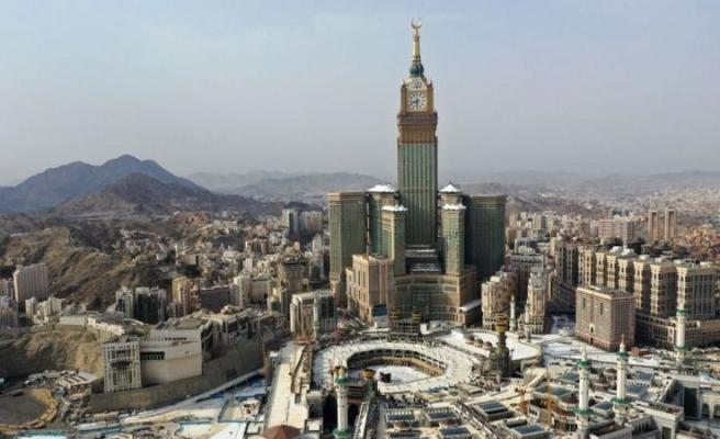 Suudi Arabistan: 'Cami Hoparlörlerinin Sesi Halktan Gelen Şikayetler Nedeniyle Kısıldı'