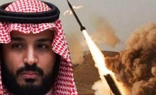 Suudi Arabistan rotayı başka yöne çevirdi! O ülkeden yardım istedi