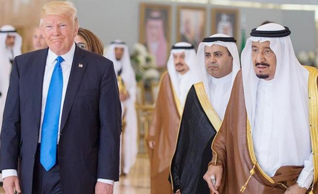 Suudi kraliyetinin Trump'a hediye ettiği kürkler sahte çıktı
