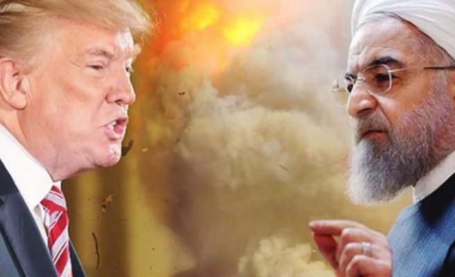 Tahran'dan ABD'ye: Savaş ve maksimum baskı siyasetini terk et