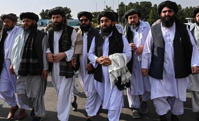 Taliban'dan ABD'yi kızdıracak karar! Yeni geçici hükümetin yemin töreni 11 Eylül'de yapılacak