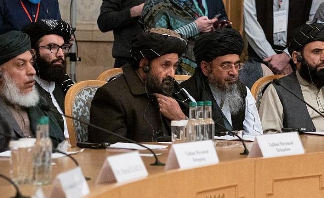 Taliban'dan Tehditkar Bildiri: Türkiye'ye 'İşgalci' Suçlaması