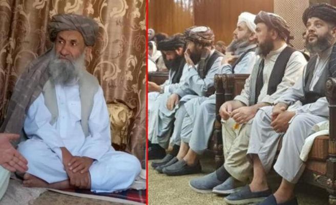 Taliban hükümetinin yeni Başbakanı Ahund ilk kez konuştu: Dünyayla iyi ilişkiler kurmak istiyoruz