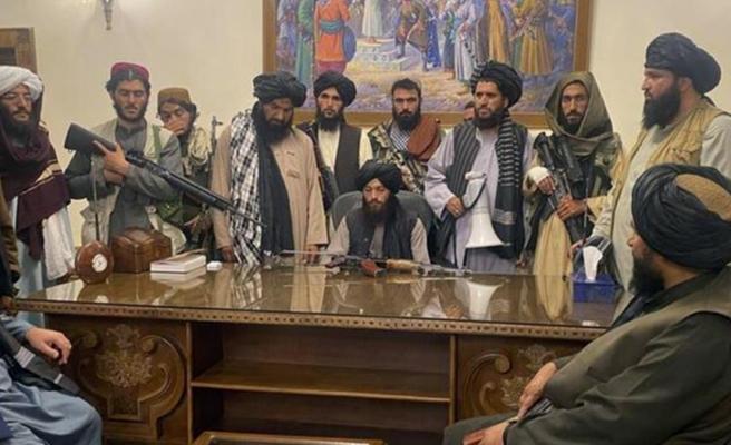 Taliban'ın Afganistan'da kontrolü ele geçirmesi dünya basınında: Tarih tekerrür etti