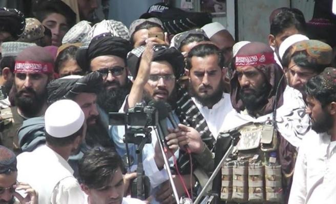 Taliban yeni kabinenin tanıtım seremonisi için Türkiye'yi Afganistan'a davet etti