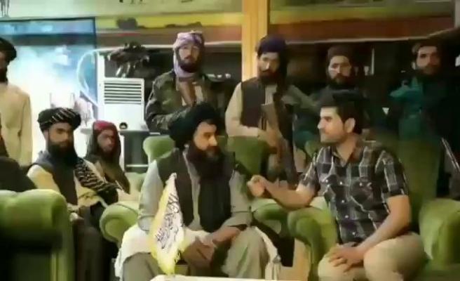 Taliban Yetkilisi Tesettür Hakkında Konuştu: 'Tesettürsüz Kadın Dilimlenmiş Kavun Gibidir'