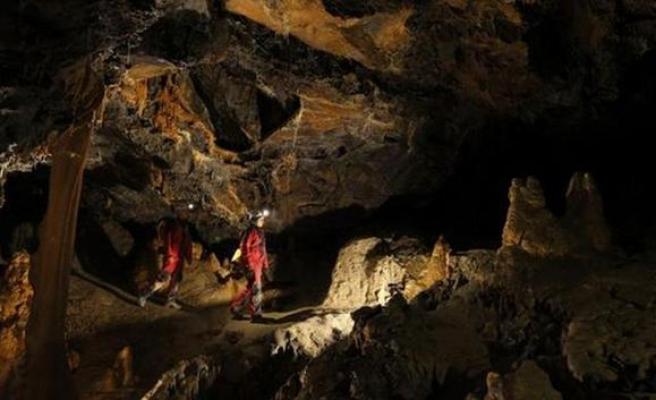Tam Kapanma Deneyi: 40 Gün 40 Gece Mağarada Yaşadılar