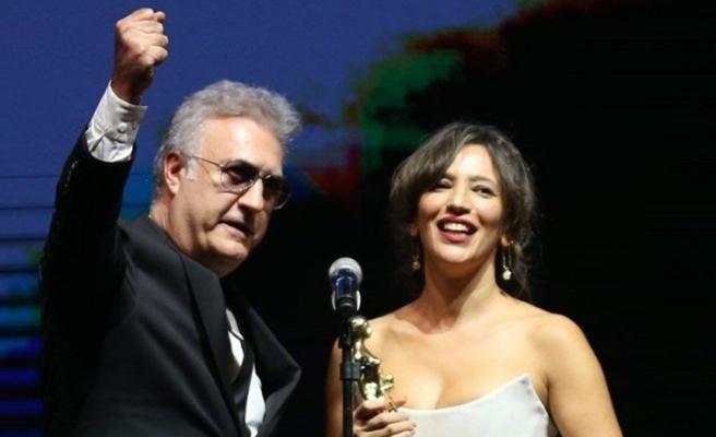 Tamer Karadağlı'nın katılacağı organizasyon iptal edildi