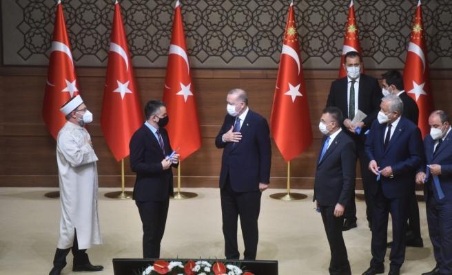 Tarım ve Orman Bakanı Pakdemirli: 'Ankara susuz kalmayacak'