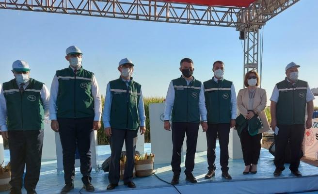 TARSİM Heyetinden Diyarbakır'a ziyaret