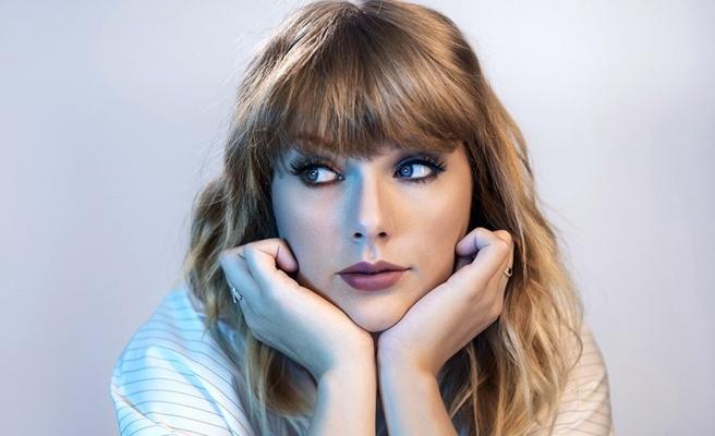 Taylor Swift'e saplantılı hayran şoku!