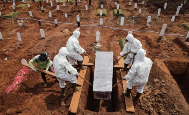 TBB'den Hükümete Koronavirüs Uyarısı: 'Yanlış Politikalarda Israr Sosyal Cinayettir'