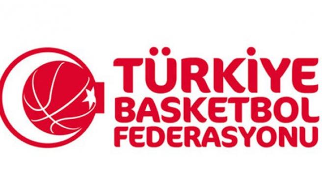 TBF'den Fenerbahçe'ye geçmiş olsun mesajı