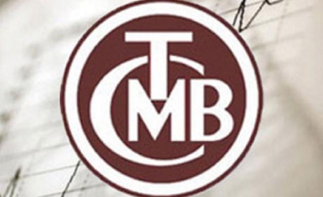 TCMB reeskont ve avans işlemlerinde faiz oranını düşürdü