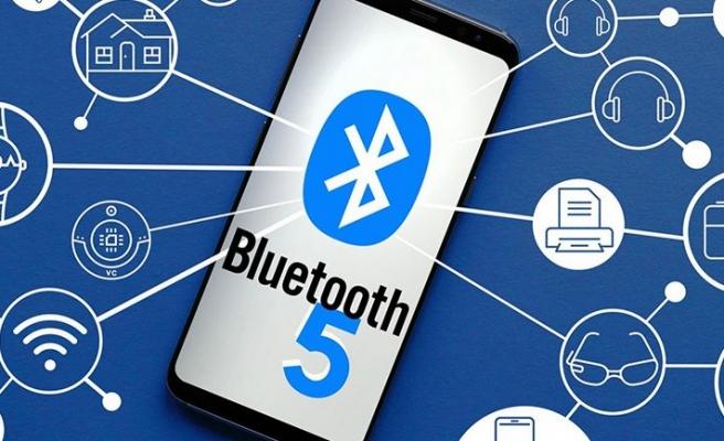 Tek Bisiklet, Bluetooth'u