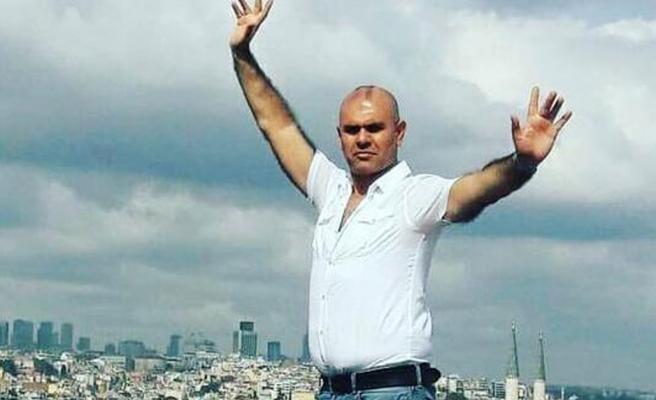 Tek Rakibi Yine Kendisi! Ajdar, Erbil'deki Bir Festivalde Sahne Almak İçin Neler İstemiş Neler
