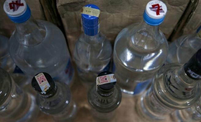 Tekirdağ'a da Sıçradı: Bir Haftada Sahte İçkiden Can Kaybı 52'ye Yükseldi