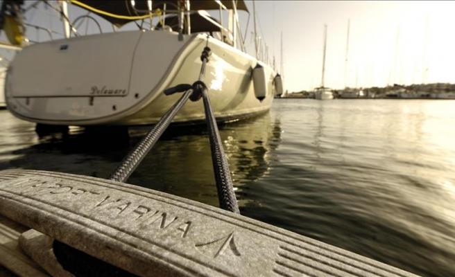 Teknesi Olana Kapanma Sürecinde Muafiyet: Denize Açılabilecekler