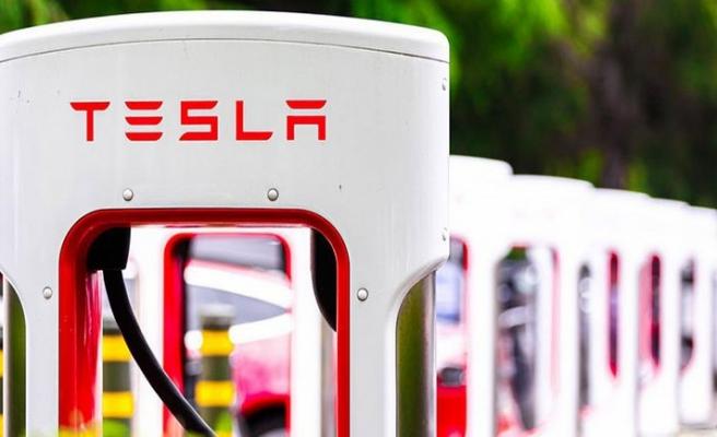 Tesla'dan bir ilginç patent daha