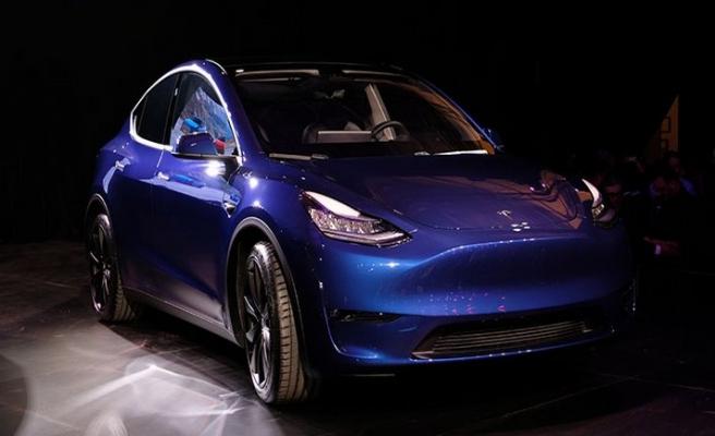 Tesla modellerine Fallout müjdesi