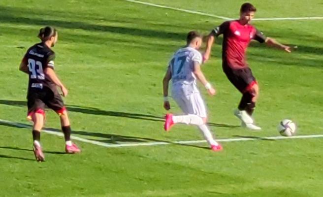 TFF 2. Lig Kırmızı Grup
