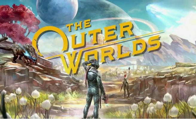 The Outer Worlds geliyor!