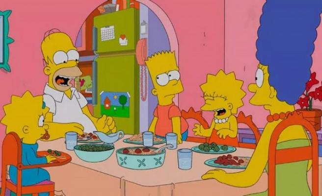 The Simpsons'ta yeni dönem