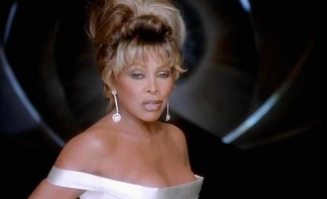 Tina Turner 60 yıllık müzik kataloğunu BMG'ye sattı