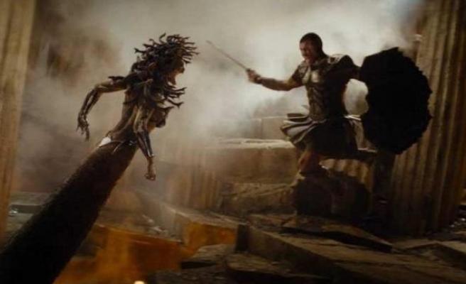 Titanların Savaşı filminin konusu ne? Titanların Savaşı konusu ve oyuncu kadrosu…