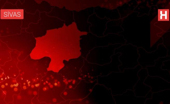 Tokat'ta devrilen otomobildeki 5 kişi yaralandı