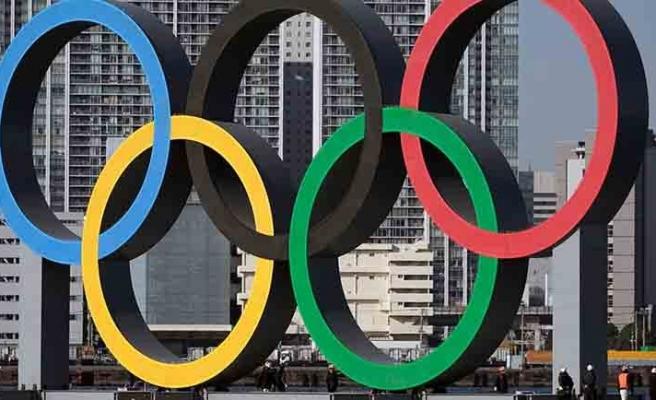 Tokyo 2021 Olimpiyatları başlıyor