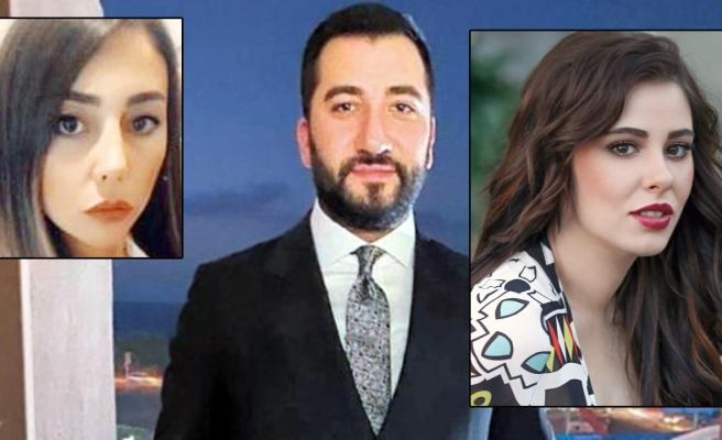 Tolga Bayar eşi Ebru Bayar'dan şikayetçi oldu
