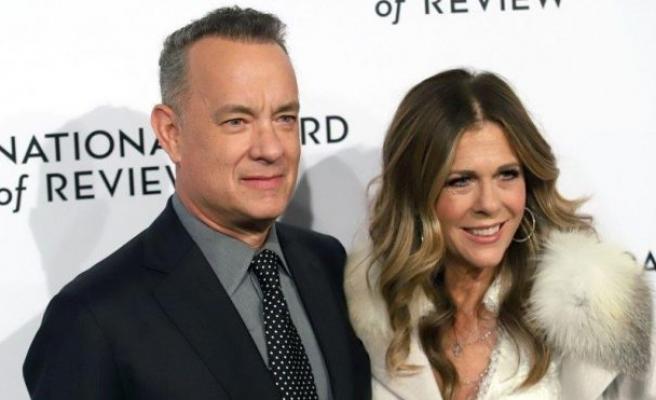 Tom Hanks 'Bu da geçecek, çözebiliriz' mesajı verdi