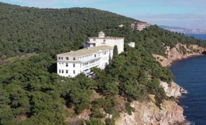 Toraks Derneği, Diyanet'in Heybeliada Sanatoryumu açıklamasını memnuniyetle karşıladı