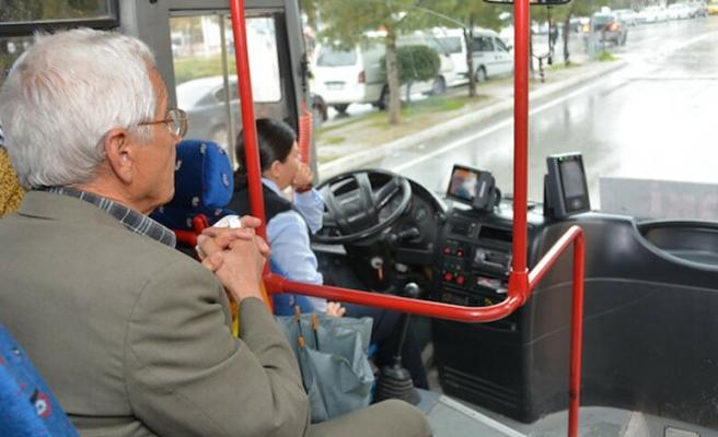 'Torunlarınızın Talebiyle Bu Önlemi Aldık': Ankara'da 65 Yaş Üstü Ücretsiz Toplu Taşıma Uygulaması Kaldırıldı