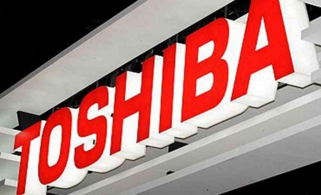 Toshiba satılıyor mu?