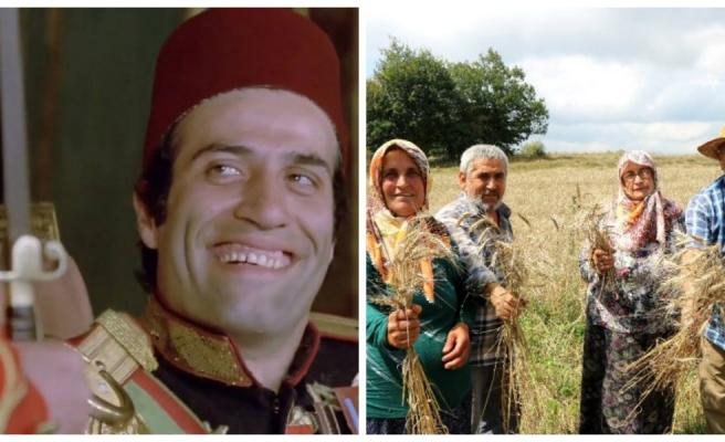 'Tosun Paşa' Filmi Gerçek Oldu: İki İlçe Arasındaki Arazi Yıllardır Paylaşılamıyor