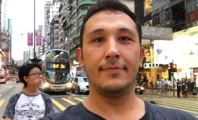 'Tosuncuk' Mehmet Aydın'ın Abisi de Uruguay'da Gözaltına Alındı!