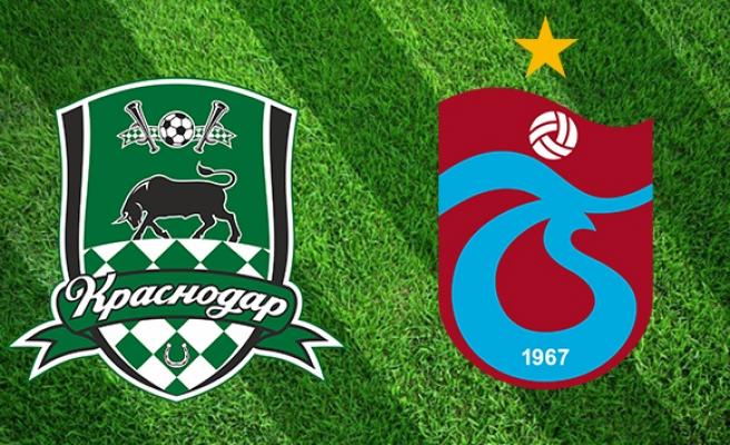 Trabzonspor için Avrupa'da kritik viraj