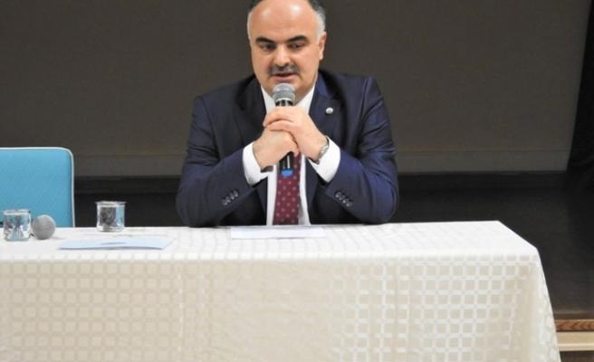 Trakya Üniversitesi İlahiyat Dekanından Boğaziçi Tehdidi: 'Biz Gece Vakti İşi Bitirir Ertesi Gün İşe Gideriz'
