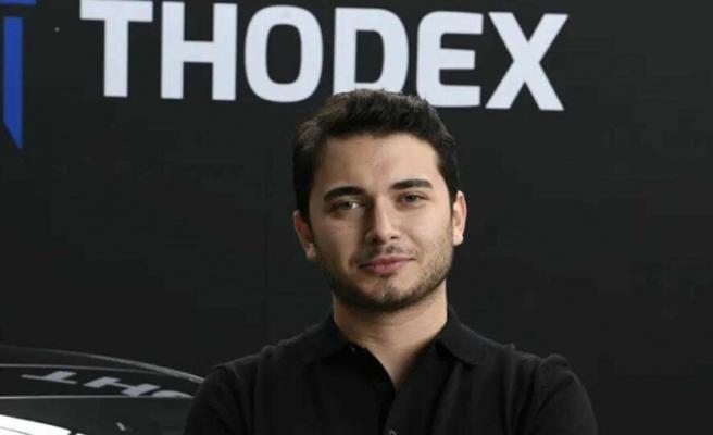 TRT: Thodex Kurucusu Faruk Fatih Özer İçin Çember Daralıyor