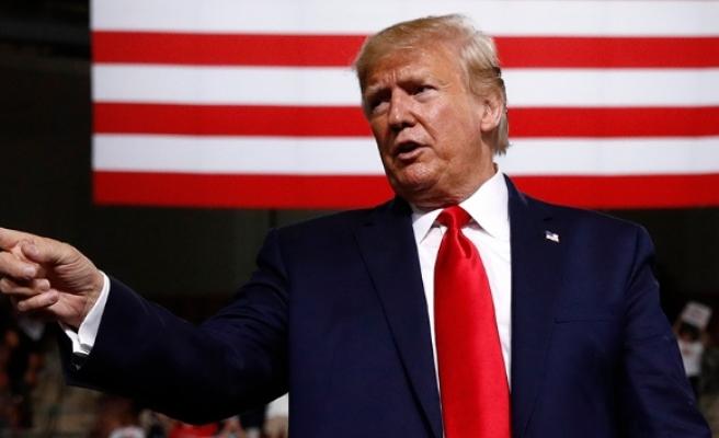 Trump'ın talebine onay: ABD'ye girmeleri zorlaşacak