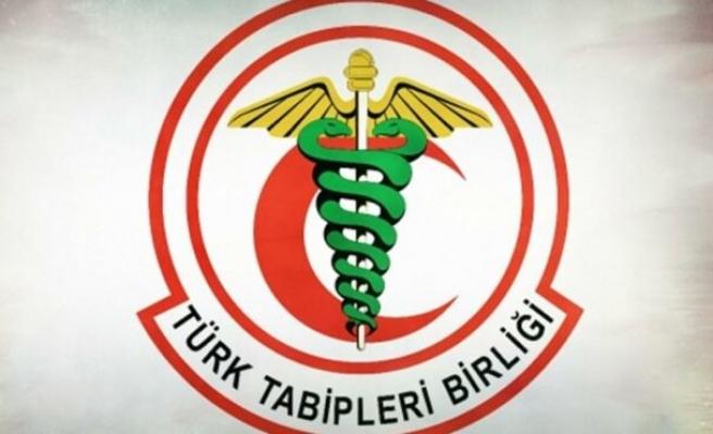 TTB: Randevu aralığının 5 dakikaya düşmesi, tıbbi hatalar ve şiddet doğurur