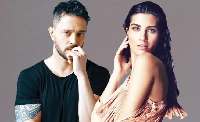Tuba Büyüküstün ve Murat Boz'dan yeni fotoğraflar