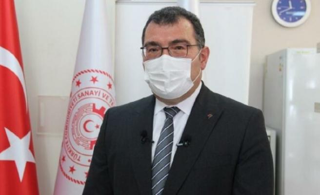 TÜBİTAK Başkanı: VLP aşısında ay sonunda Faz 2 çalışmasına geçeceğiz