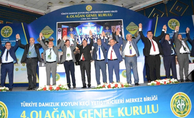 TÜDKİYEB Genel Başkanı Nihat Çelik: