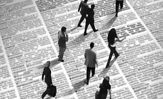 TÜİK: İşsizlik Nisan'da Yüzde 13.9