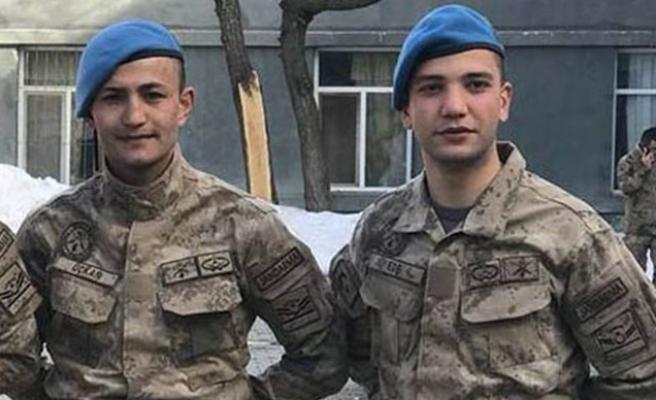 Tunceli'de Terör Saldırısı: İki Askerimiz Şehit Düştü