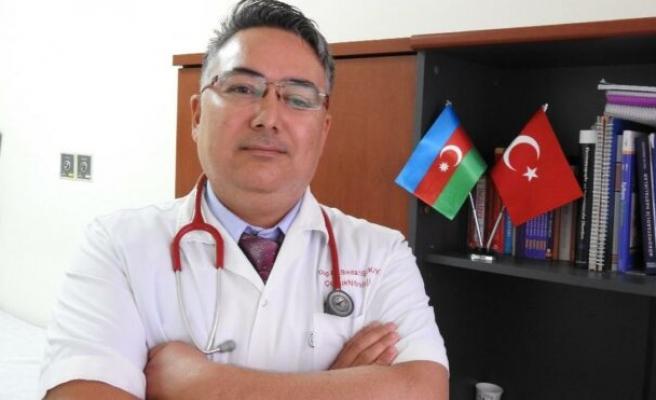 Türk doktorun keşfettiği hastalık tıp literatürüne soy ismiyle kaydedildi